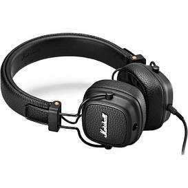 Наушники с микрофоном Marshall Major III Black(4092182)