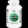 Спирулина в капсулах Spirulina Capsules