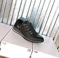 Кросівки чоловічі шкіряні 40 -45 р-р, фото 1