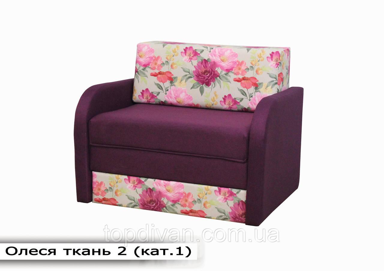 """Детский диван """"Олеся"""" в ткани 1 категории тк. 2"""