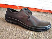 Туфли  мужские кожаные  39 - 46 р-р