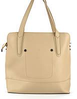 Женская стильная сумочка из эко кожи  Жасмин art. 8919, фото 1