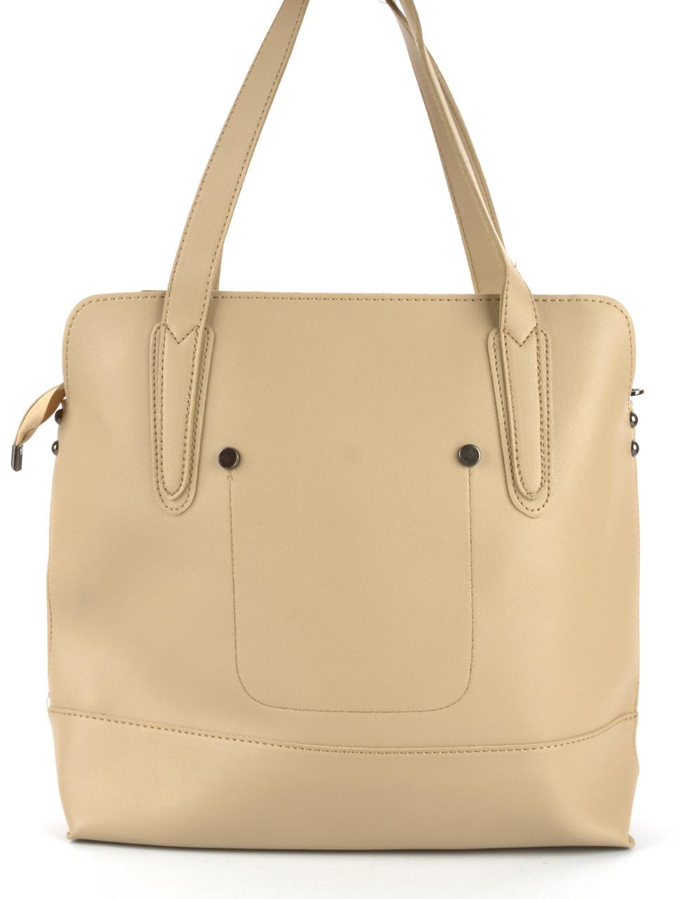 Женская стильная сумочка из эко кожи  Жасмин art. 8919