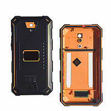 Корпус, задняя крышка Sigma PQ24 Orange