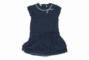 Дитяче плаття для дівчинки Святковий одяг для дівчаток Одяг для дівчаток 0-2 Melby Італія