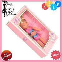 Кукла XS 144-3 Girl Dance в красивой одежде для девочки в коробке | куколка (5 видов)