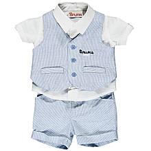 Детский комплект для мальчика BRUMS Италия 141BBEA009