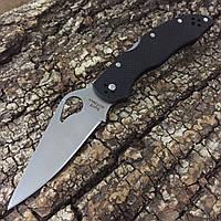 Нож Spyderco Byrd Harrier 2 (BY01GD2), фото 1