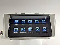"""Штатная Магнитола Toyota Camry 40 2007-2011 на Android 9.1 с Экраном 9"""" Память 4/32 Процессор 8 Ядерный"""