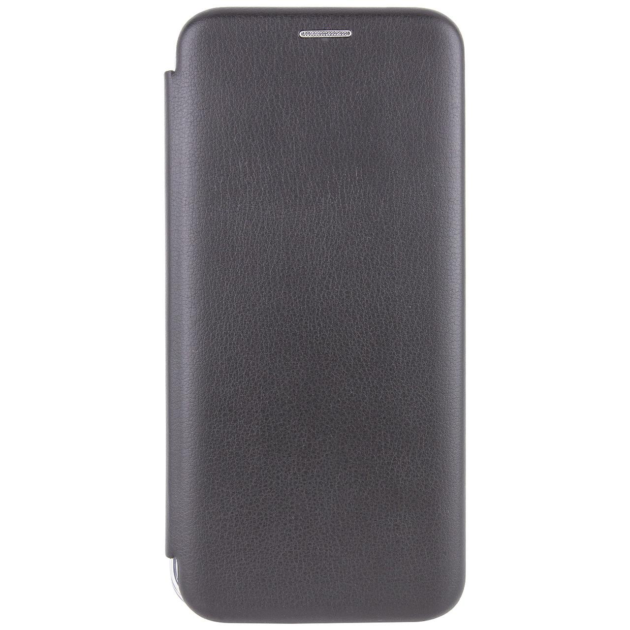 Чехол-книжка Premium с магнитной застежкой и подставкой для Samsung Galaxy A50 (A505F)