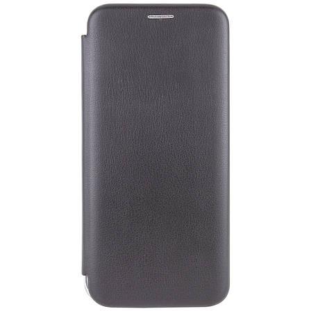 Чехол-книжка Premium с магнитной застежкой и подставкой для Samsung Galaxy A50 (A505F), фото 2