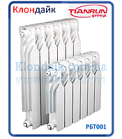 Радиатор биметаллический TIANRUN TBF Classic 300х80