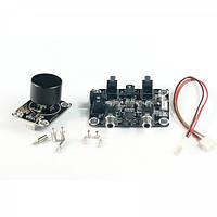 Електронний регулятор гучності, фото 1