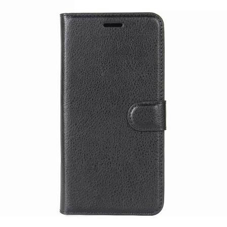 Чехол (книжка) Wallet с визитницей для LG Q6 / Q6a / Q6 Prime M700, фото 2