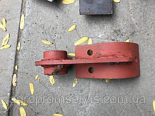 Держатель ножа кир 1.5 измельчителя барабана, фото 2