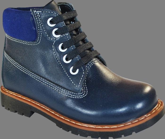 Детские ортопедические ботинки 06-591 р.31-40