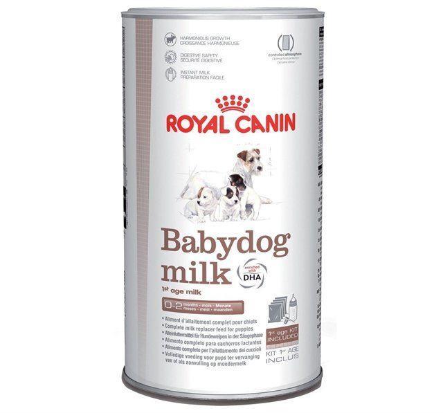 Сухое молоко для щенков Royal Canin BABYDOG MILK 0,4 кг
