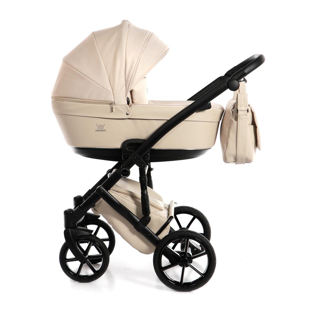 Детская универсальная коляска 2 в 1 Tako Corona Light 02