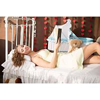 Ночная сорочка для беременных и кормящих Авокадо, Мамин Дом