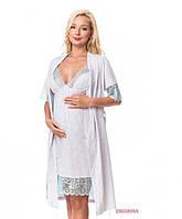 Комплект для беременных и кормящих мам Dissanna (1202+2139)
