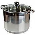 Набор посуды Edenberg из 12 предметов EB-4010, фото 2