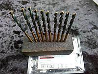 Сверло по металлу P9 Professional диаметр 3,2