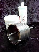 Коронка по бетону SDS+ диаметр 70 мм