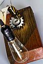 Настільна лампа Pride&Joy Лофт, фото 3