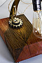 Настільна лампа Pride&Joy Лофт, фото 2