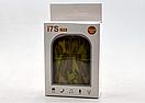 Беспроводные вставные наушники i7S TWS | ХАКИ |  Camouflage, фото 5