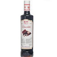 Сироп Шоколад Bon Classic 1200 мг. 1 л.