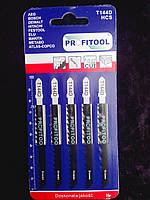 Пилочки для електролобзика T144D, фото 1