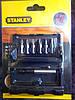 Набір біт для шуруповерта STANLEY 7 предметів STA60480-XJ