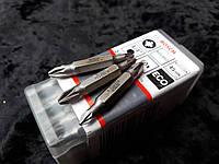 Бита Pz1/Pz2 Bosch двусторонняя , фото 1