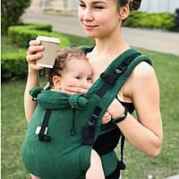 Май-рюкзак DI SLING Adapted Green (2 размер)