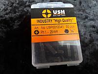 Біта USH Ph1/25 mm., фото 1