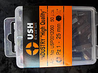 Бита USH Pz1/25 mm., фото 1