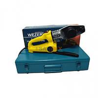 Паяльник для поліпропілену Wezer 900W