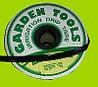 Лента для капельного полива GARDEN TOOLS 150мм (500м)