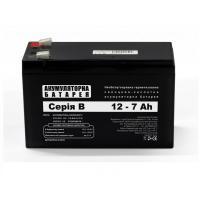 Аккумулятор для ИБП LogicPower 3878