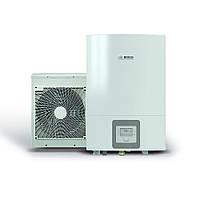 Тепловой насос Bosch Compress 3000 AWBS 8 кВт