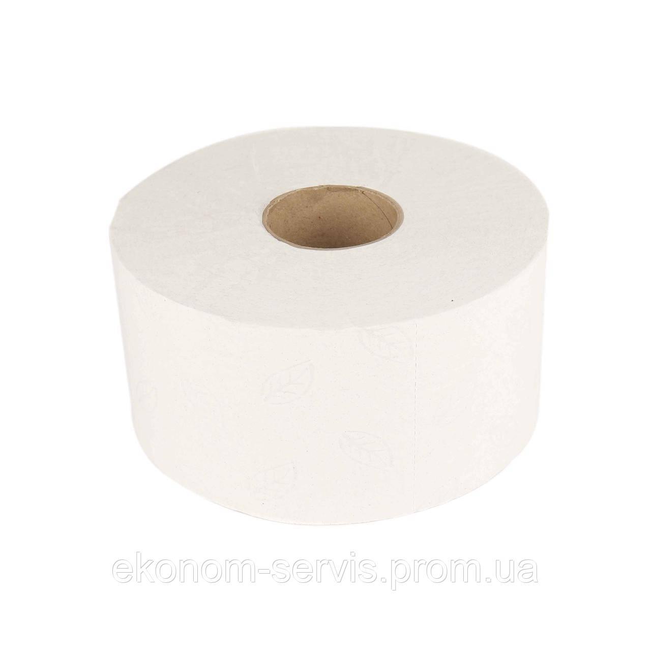 Туалетная бумага Tork Advanced в мини рулонах, 2-сл, 170м