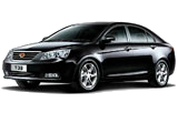 Тюнинг Geely Emgrand EC7 Hatchback 2012+