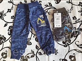 Трикотажні спортивні штани для хлопчиків Sports Active 6-36мес