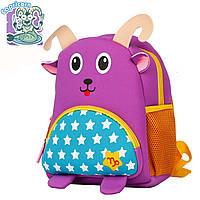 Детский рюкзак знаки зодиака Козерог