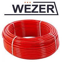 Труба для теплого пола Pe-rt 16*2 WEZER