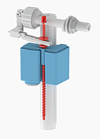 Арматура наполнительная Nikiplast-M к смывным бачкам с боковым подводом воды