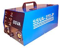 Полуавтомат сварочный SSVA-270-P без горелки (220В) , фото 1