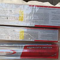 Электроды Нержавеющие ЦТ- 15 - 4.0- ВД