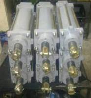 Механизм исполнительный пневматический МИП-П-320, ПСП-320, ПСП-Т-320